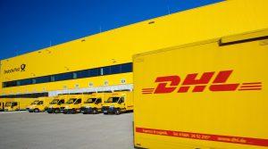 Wie sind Postsendungen versichert? Die DHL im Interview.