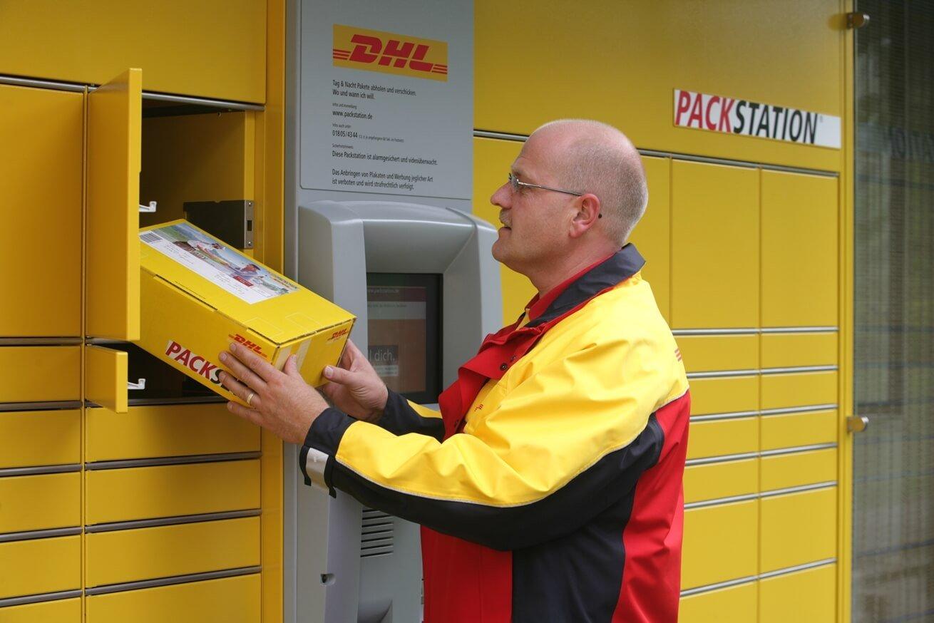 Wie Sind Dhl Briefe Pakete Versichert Transparent Beraten De