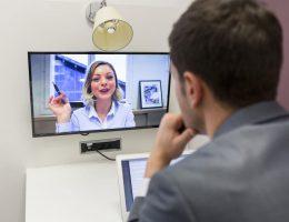 Diagnose per Video-Chat: Erster US-Krankenversicherer setzt auf Telemedizin