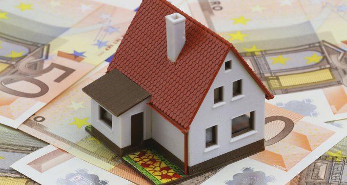 Umkehrhypothek Das Eigene Haus Zur Altersvorsorge Nutzen