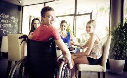 Versicherungen für behinderte Menschen