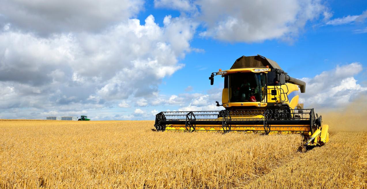Agrarversicherung