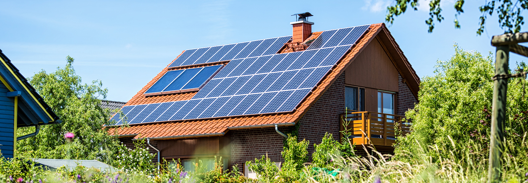 Photovoltaikversicherung | Alle Infos auf einen Blick |  transparent-beraten.de