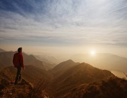 Auszeit vom Job – Wie bin ich während einem Sabbatical versichert?