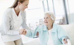 Unterstützung in der häuslichen Pflege – Welche Leistungen pflegende Angehörige erwarten können