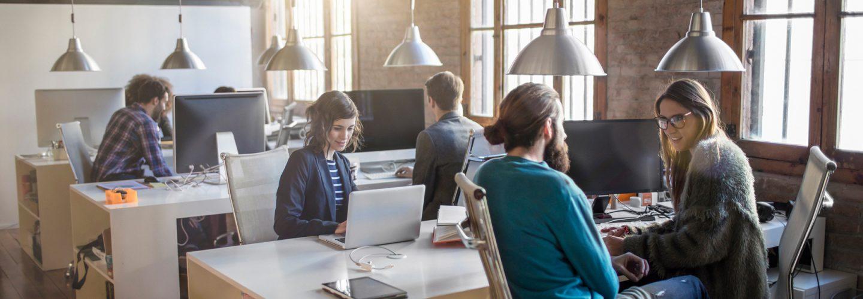 Versicherung für Startups