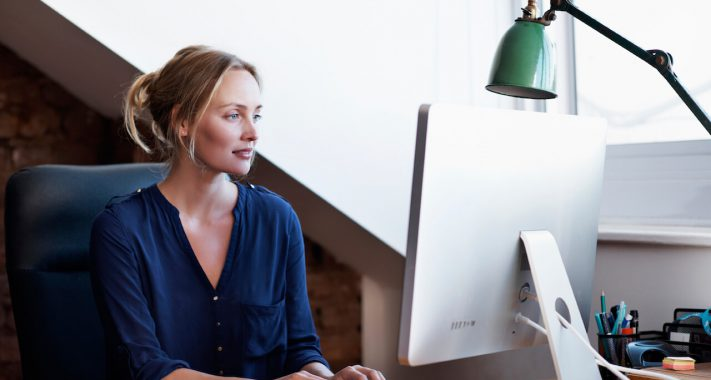 Zuhause im Büro: Hinweise fürs Homeoffice | transparent-beraten.de