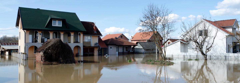 Gebäudeversicherung Typische Schadensfälle