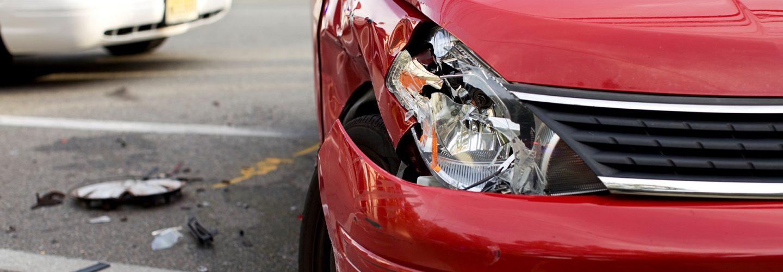 Kfz-Versicherung Typische Schadensfälle