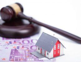Zwangskündigung des Bausparvertrags? So können sich Kunden wehren