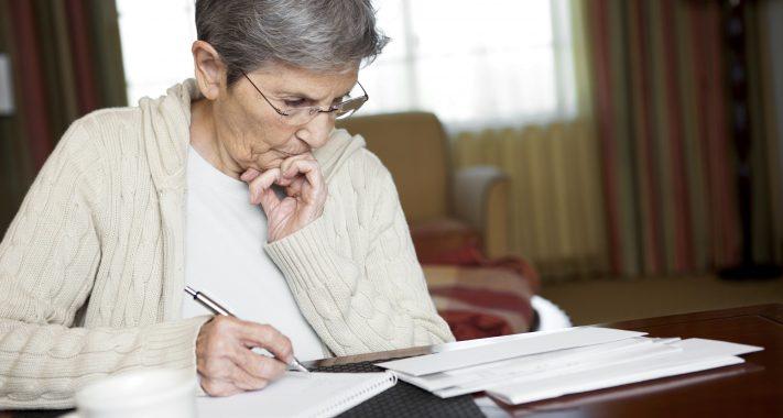 Rentenlücke: Wie man sie am besten umgeht