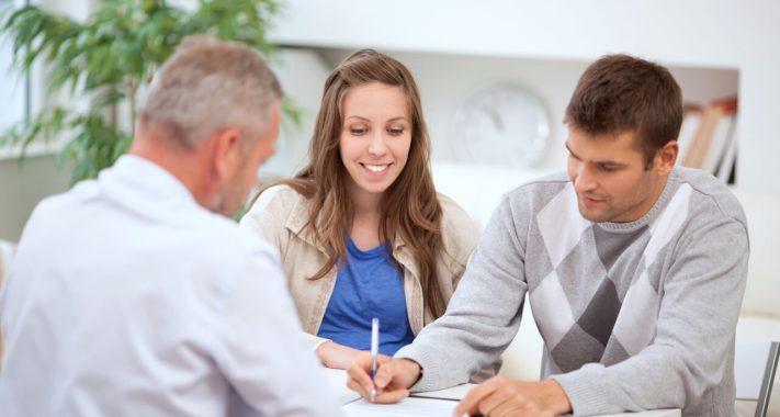 Ehevertrag: Rechtzeitig absichern kann sich lohnen