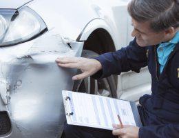 Schadensregulierung nach Verkehrsunfall - die Zahl der Verkehrsunfälle in Deutschland steigt rapide an