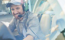 Pilotenhaftpflicht