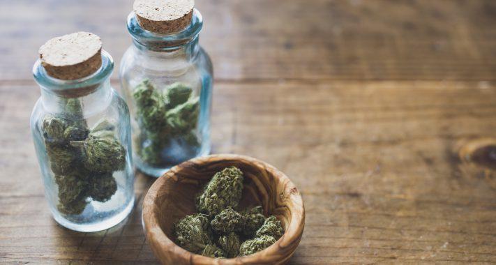 Cannabis als Medizin: Therapiekosten bald von Krankenkassen zu tragen