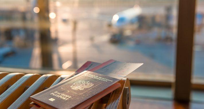 Gestohlener Pass kein Fall für die Reiseversicherung
