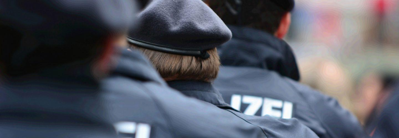Vollzugsdienstunfähigkeitsversicherung für Polizeivollzugsbeamte
