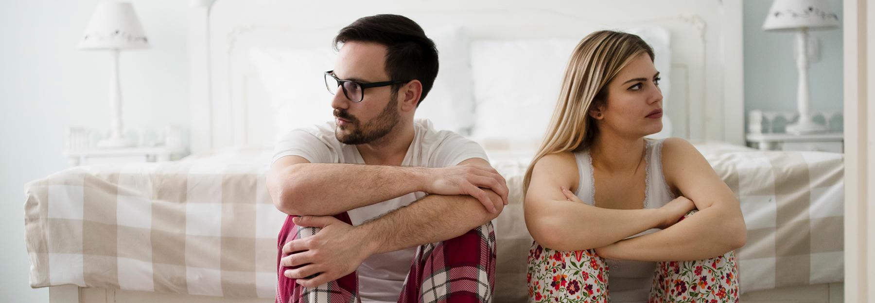 Dating nach Scheidung zu schnell