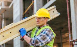 Rechtsschutzversicherung Baugewerbe