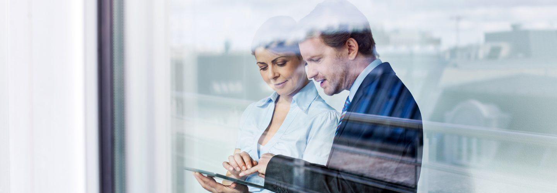 Rechtsschutzversicherung Geschäftsführung