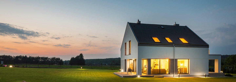 Gebäudeversicherung Einfamilienhaus