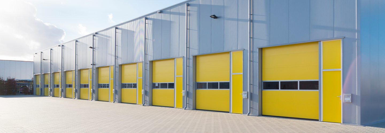 Gebäudeversicherung Gewerbe