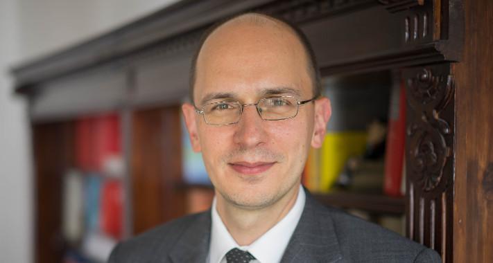 Fachanwalt Dr. Knut Pilz