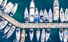 Bootsversicherung Bootstypen