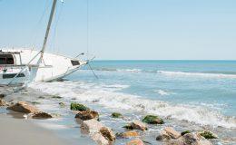 Bootsversicherung Typische Schadensfälle