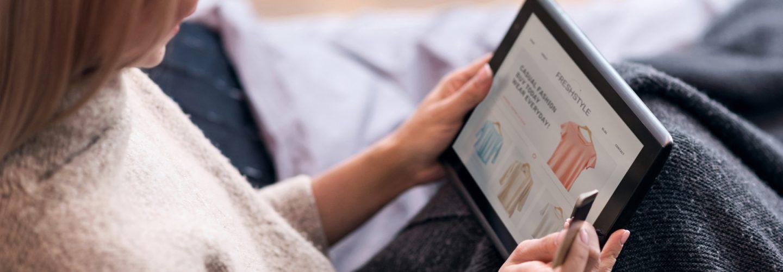 Onlineshop-Versicherungen