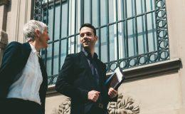 Berufsunfähigkeitsversicherung Juristen