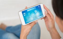 Hausratversicherung Smart Home
