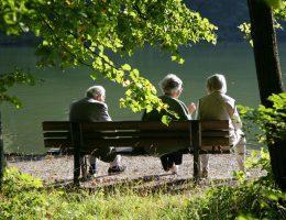 Rentenpolitik zur Bundestagswahl 2017: Sozialverband VdK für Kurswechsel