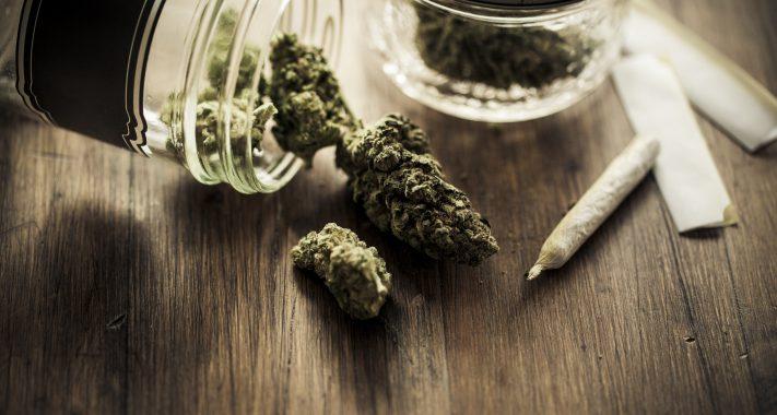 Cannabis auf Rezept: In 4 Monaten über 5.000 Verschreibungen