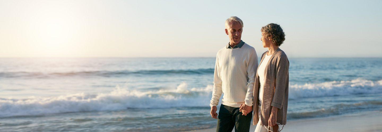 Altersvorsorge für Renter im Ausland