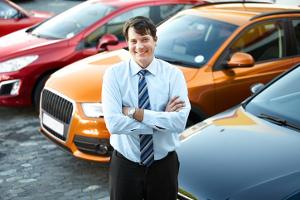 Kreditvergleich Autokauf