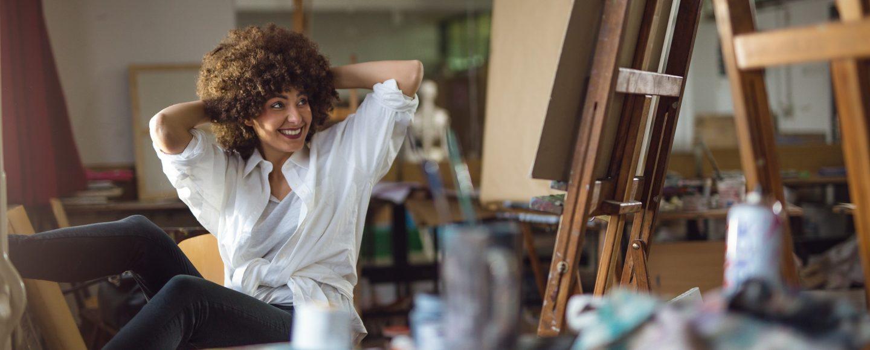 Rechtsschutzversicherung für Künstler