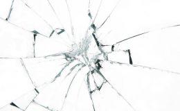 Scheibe kaputt - Versicherungsschaden