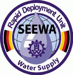 SEEWA - Logo
