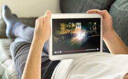 Ist kostenloses Streamen illegal?