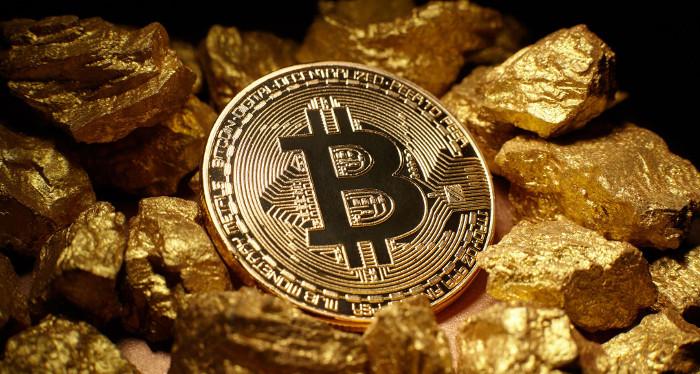 Bitcoin Versicherung