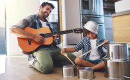 Lärmbelästigung durch Nachbarn: Das sagt das Mietrecht