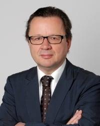 Rechtsanwalt Joachim Cornelius-Winkler