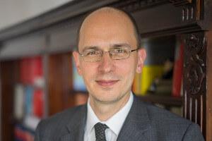 Rechtsanwalt Knut Pilz