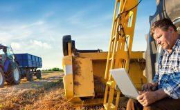 Landwirtschaft Betriebshaftpflichtversicherung