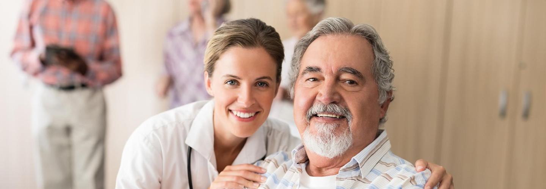 Betriebshaftpflichtversicherung Pflegeheime
