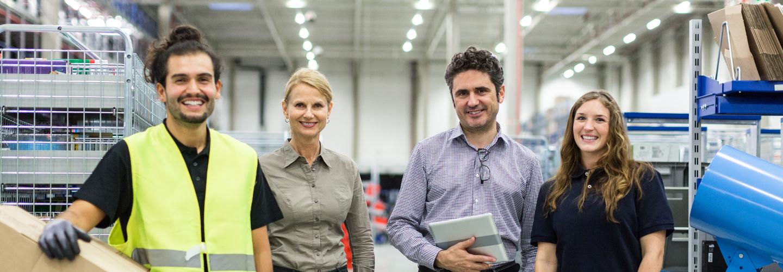 Betriebsunterbrechungsversicherung für Maschinen