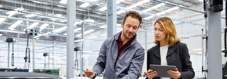 Anbieter Betriebshaftpflichtversicherung
