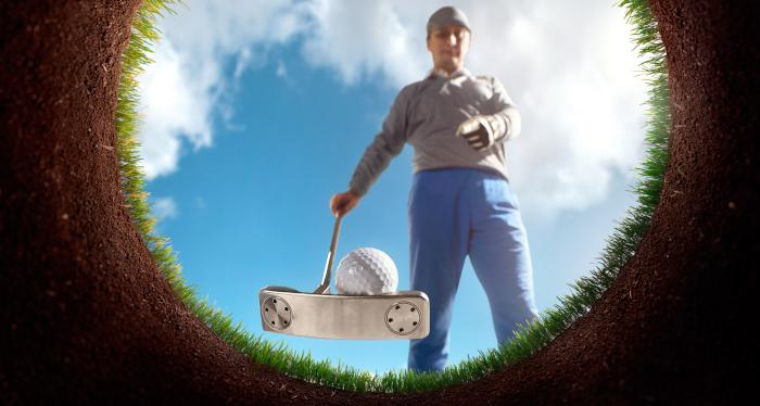 Golf Versicherung