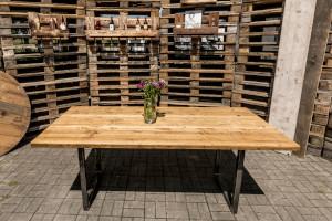 Fette Palette - Tisch